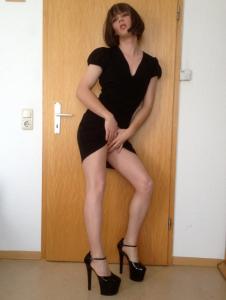 CD Sissy's Sexy Legs