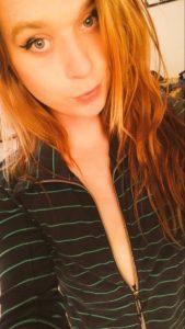 Gorgeous Trap Selfie (4 Pics)