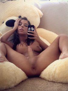 Hot Trap Selfie