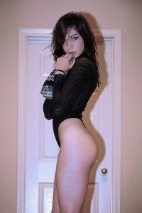 Sexy Kalindra