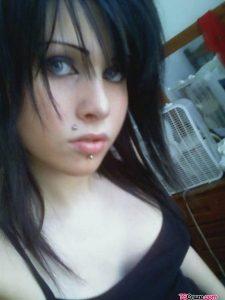 Shemale Pornstar Sarina Valentina